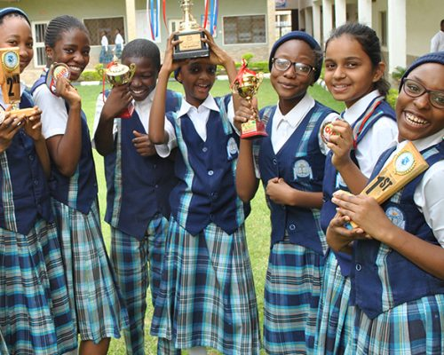 Danbo schools